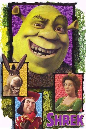 Shrek - Der tollkühne Held 557x836