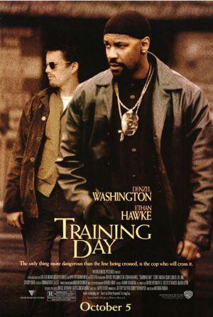 Training Day 617x917