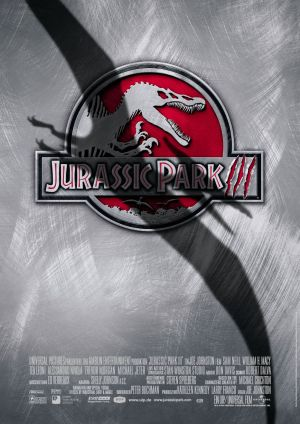 Jurassic Park III 932x1316