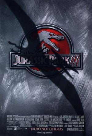Jurassic Park III 578x850