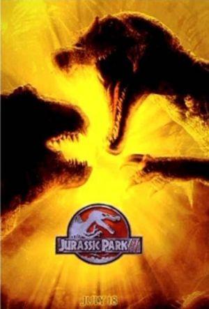 Jurassic Park III 380x561