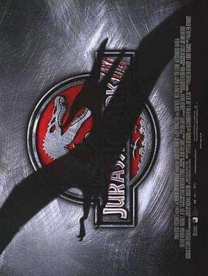Jurassic Park III 339x450
