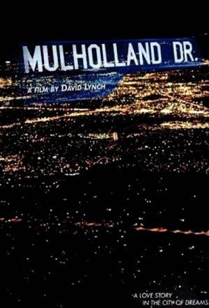 Mulholland Dr. 400x589