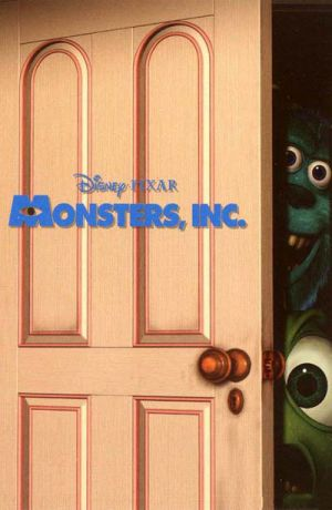 Monsters, Inc. 400x613