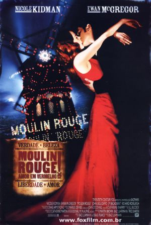 Moulin Rouge! 572x850