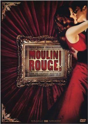 Moulin Rouge! 338x476