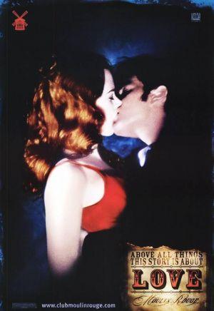 Moulin Rouge! 666x969