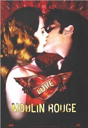 Moulin Rouge! 300x436