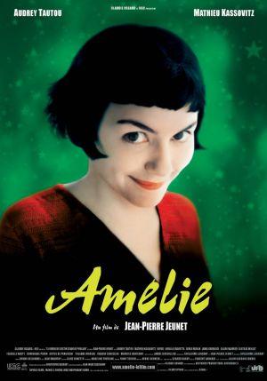 Die fabelhafte Welt der Amelie 817x1169