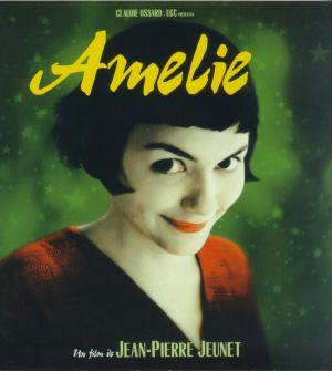 Die fabelhafte Welt der Amelie 850x949