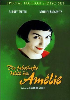 Die fabelhafte Welt der Amelie 336x476