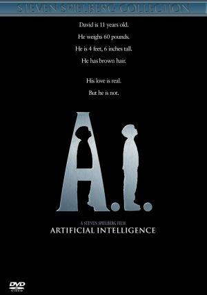 Artificial Intelligence: AI 1531x2173