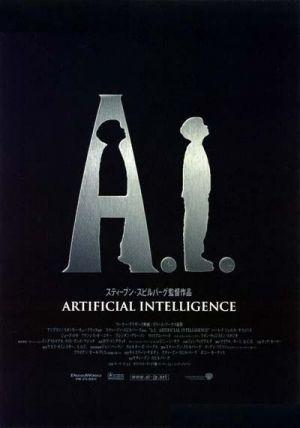 Artificial Intelligence: AI 400x570