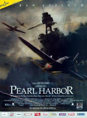 Pearl Harbor 589x800