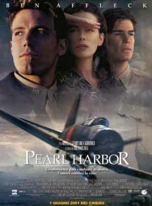 Pearl Harbor 450x608
