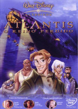 Atlantis - Das Geheimnis der verlorenen Stadt 2028x2842
