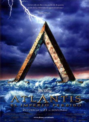 Atlantis - Das Geheimnis der verlorenen Stadt 730x1000