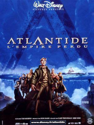 Atlantis - Das Geheimnis der verlorenen Stadt 600x800
