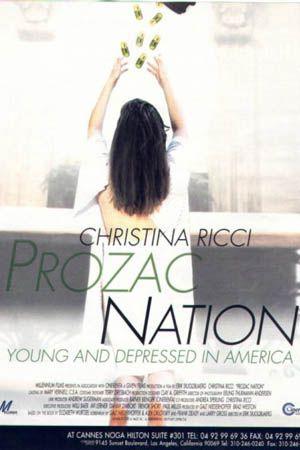 Prozac Nation 300x450
