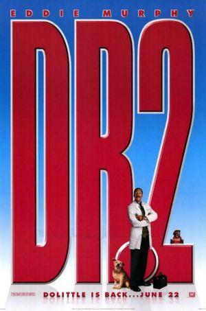 Dr. Dolittle 2 563x850