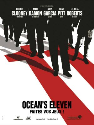 Ocean's Eleven 600x800