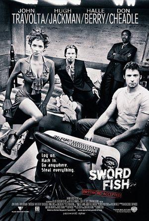 Swordfish 550x815