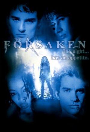 The Forsaken 410x600