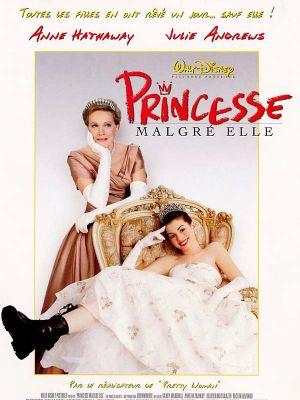 The Princess Diaries 600x800