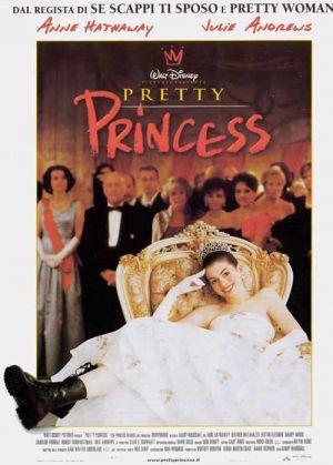 The Princess Diaries 500x698