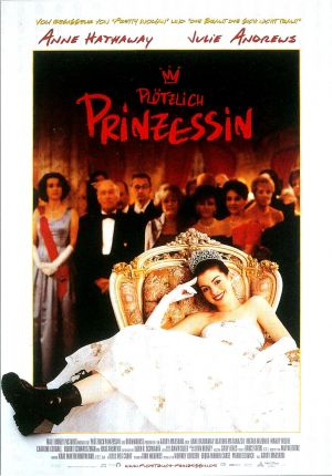 The Princess Diaries 1072x1536