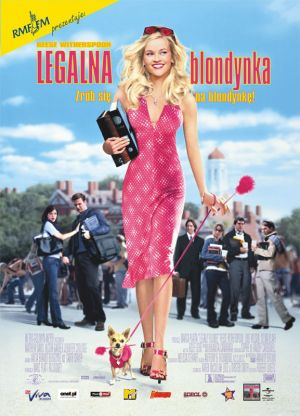 Legally Blonde 577x800