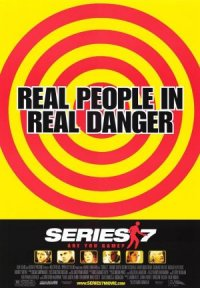Series 7: The Contenders poster