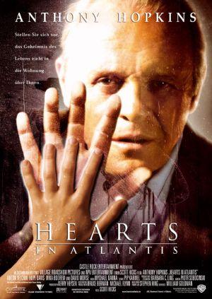 Hearts in Atlantis 567x800