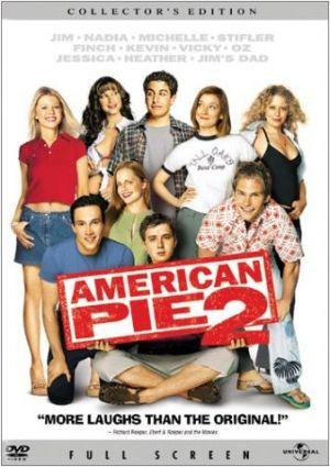 American Pie 2 337x477