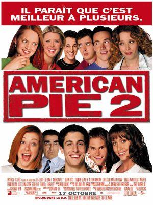 American Pie 2 600x800