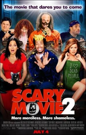 Scary Movie 2 384x602