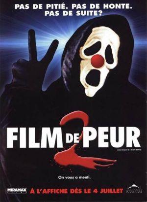 Scary Movie 2 439x600