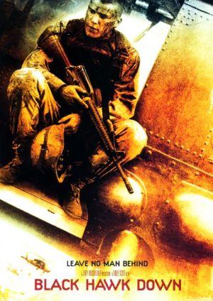 Black Hawk Down 425x600
