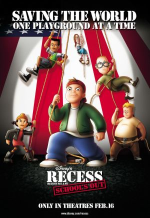 Recess: School's Out 800x1162