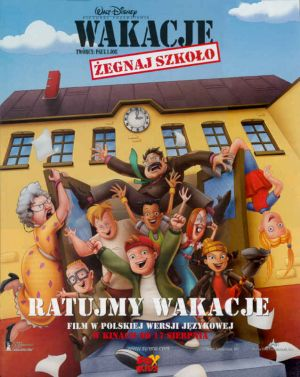 Recess: School's Out 637x800