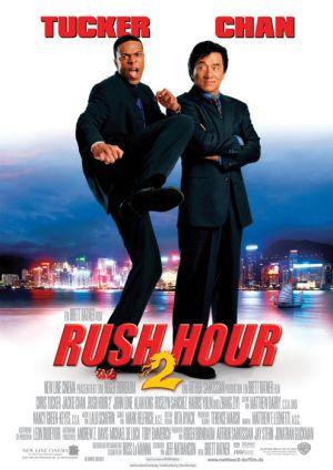 Rush Hour 2 495x700