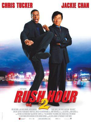 Rush Hour 2 600x800
