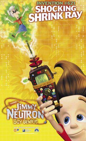 Jimmy Neutron: Der mutige Erfinder 822x1355