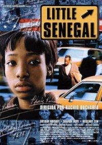 Little Senegal poster