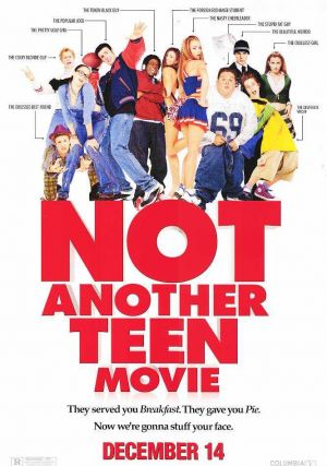 Not Another Teen Movie 666x948