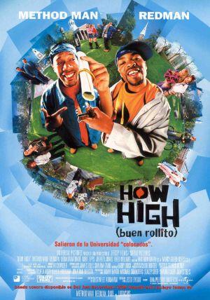 How High 663x945