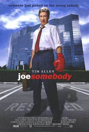 Joe Somebody 350x520