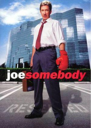 Joe Somebody 429x600