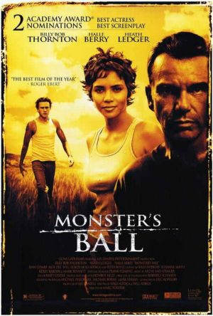 Monster's Ball 580x859