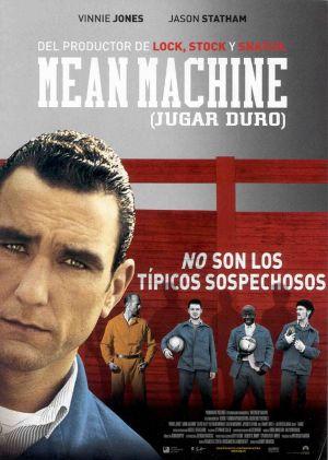 Mean Machine 674x945